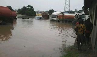 Suleja flooding