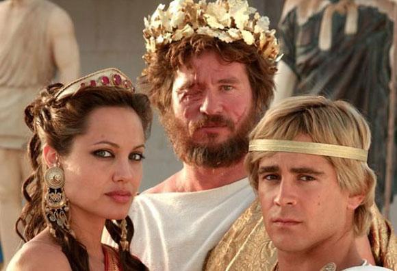 Nữ Hoàng Ai Cập Cleopatra