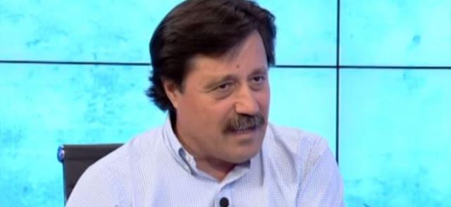 Καλεντερίδης: «Η Ελλάδα Κινδυνεύει Να Λεηλατηθεί Από Εχθρούς Και Φίλους»! – Το ενδεχόμε