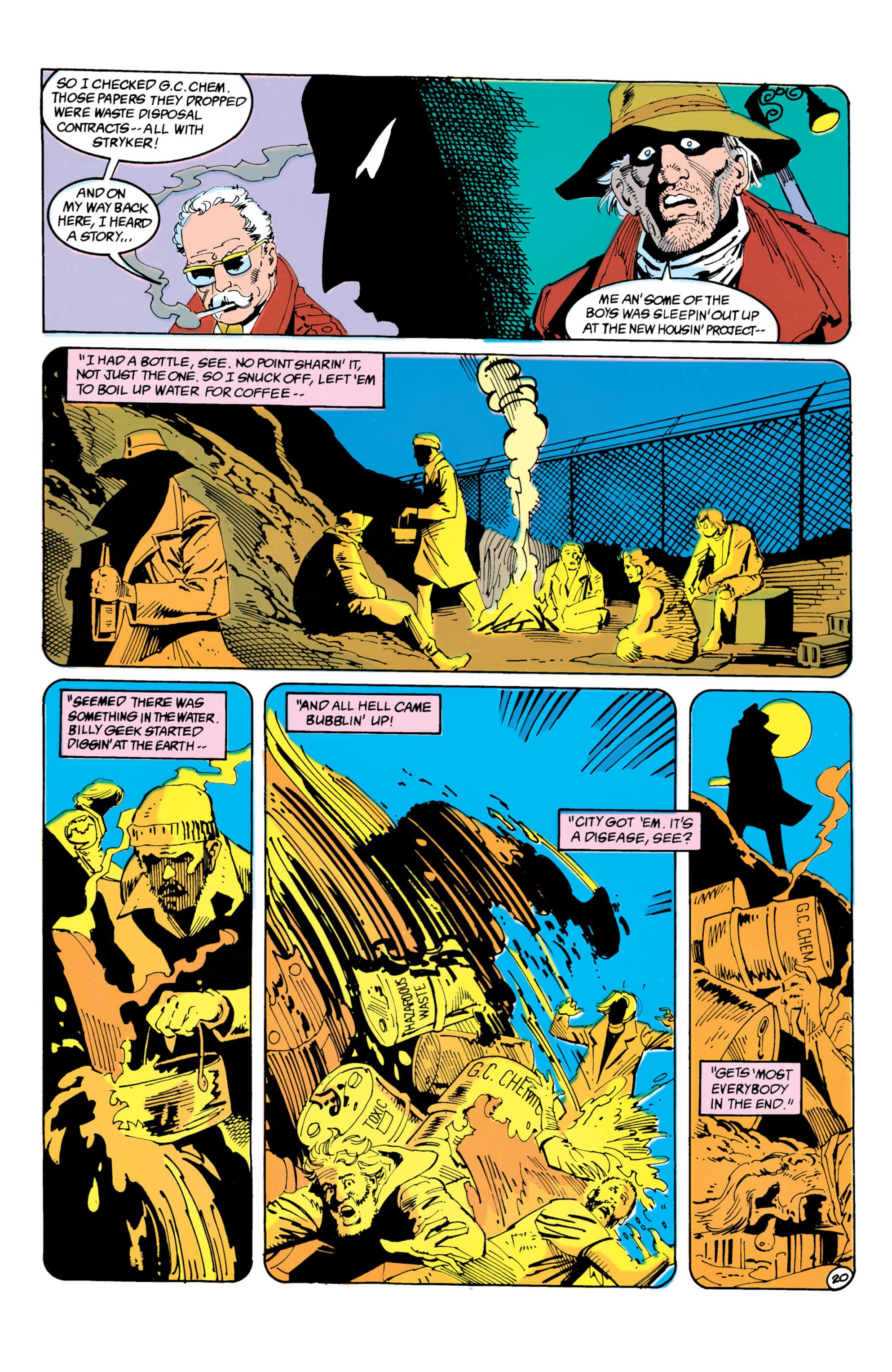 Detective Comics (1937) 627 Page 64