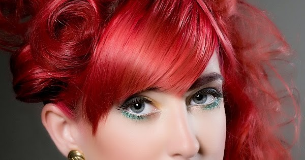 Shades Of Red Hair Red Hair Color Ideas Hairstyles