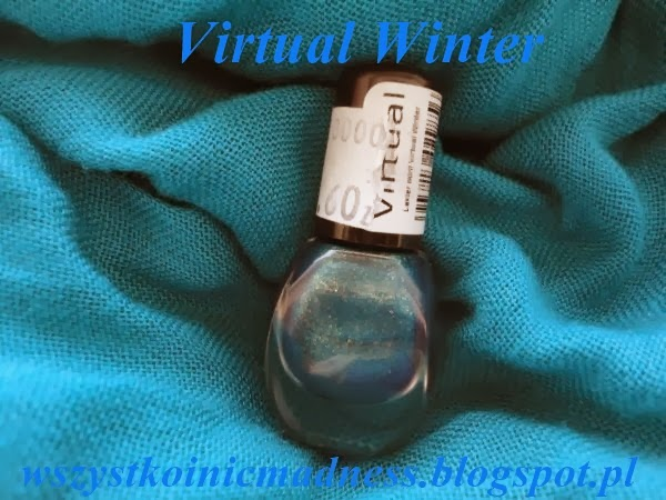 lakier mini virtual winter