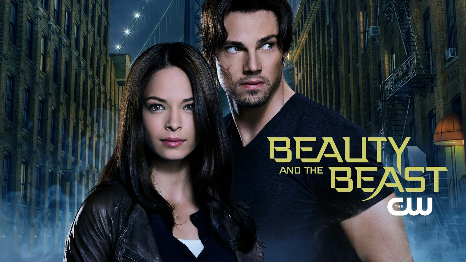Fangs For The Fantasy: Beauty and the Beast, Season 1, Episode 8