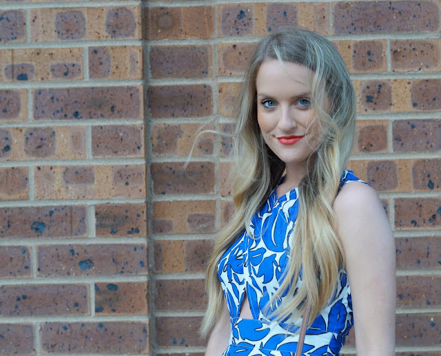 chicago fashion blogger petite dress