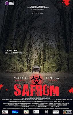 Safrom (locandina)