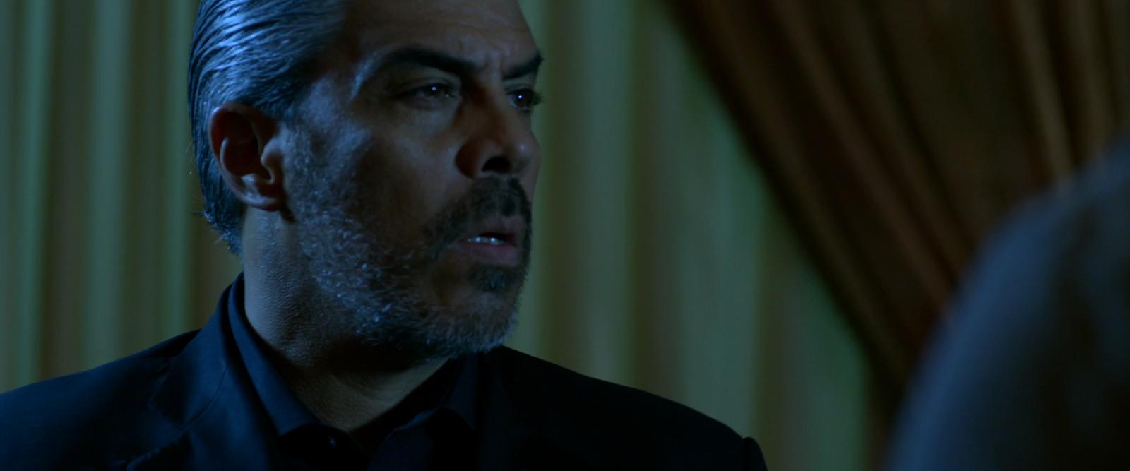 El infiltrado (Larceny) (2016) 1080p Latino - Ingles captura 4