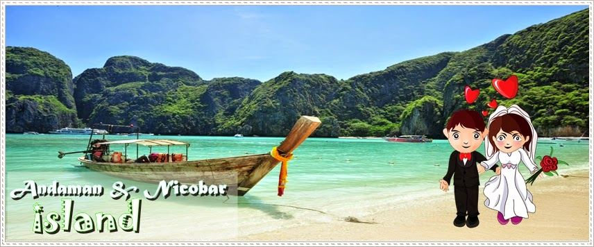 Andaman And Nicobar Islands Tour Packages Cost