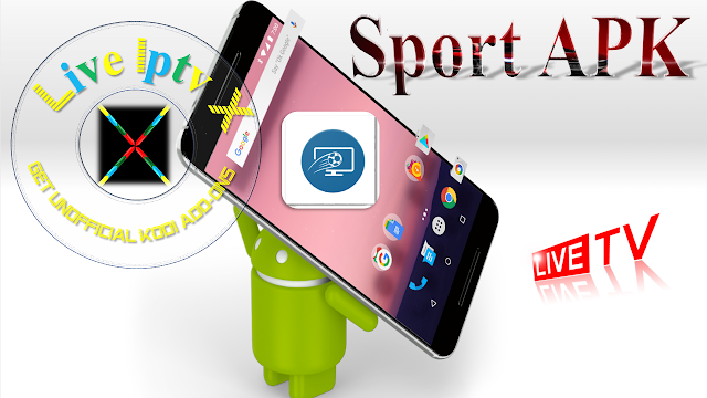Live Sport TV Programm APK