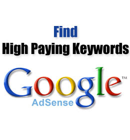 High-paying-Google-Adsense-Keywords