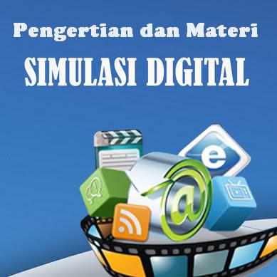 pengertian simulasi digital  materi simulasi digital  makalah simulasi digital  simulasi digital pdf  edmodo  komunikasi dalam jaringan  contoh simulasi digital  buku simulasi digital