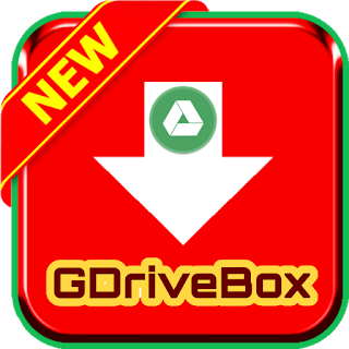 GDrive Box App Home