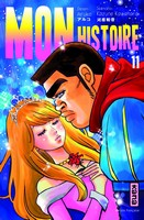 Aruko, Critique Manga, Kana, Kazune Kawahara, Manga, Mon Histoire, Shojo,