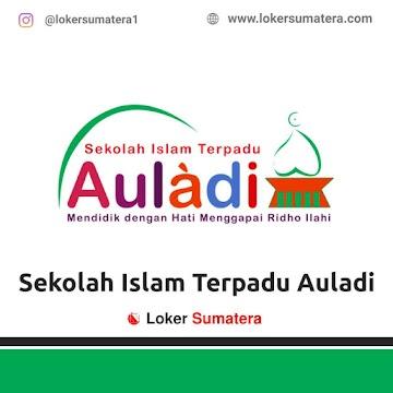 Lowongan Kerja Palembang: Sekolah Islam Terpadu Auladi Mei 2021