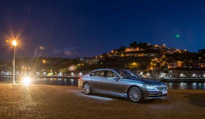 Πολυάριθμα βραβεία και διακρίσεις για τη BMW