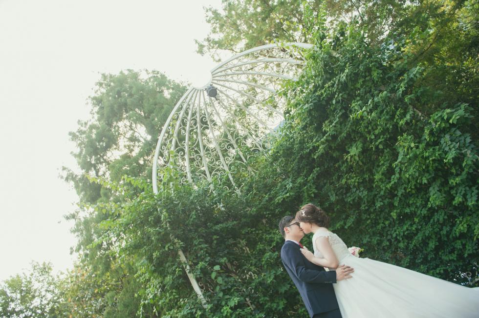 [婚攝] Yolanda&Sean   台中。林皇宮