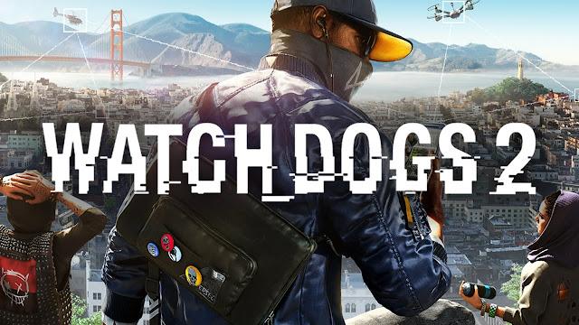 تحميل لعبة Watch Dogs 2