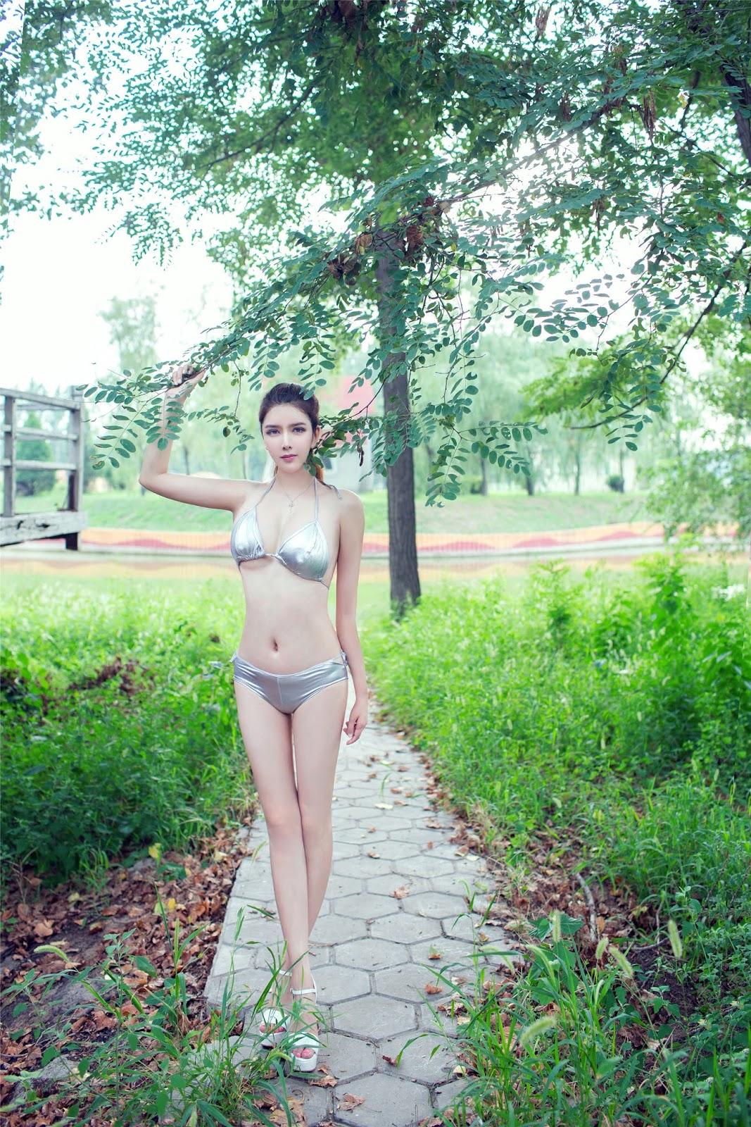 BoolWowGirls%2B%252835%2529 - Li LiSha 李丽莎 Beautiful Nude Model