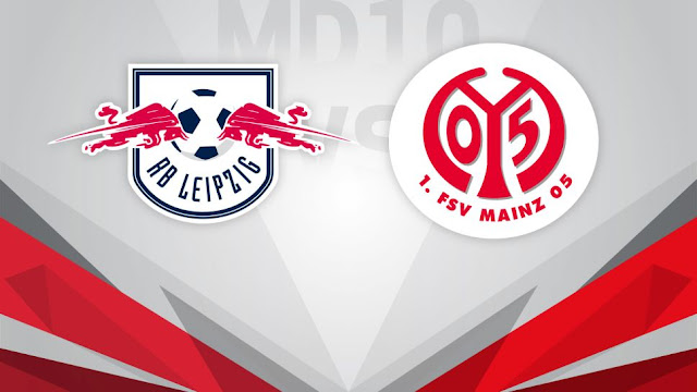 RB Leipzig vs Mainz 05 Full Match & Highlights 09 December 2017