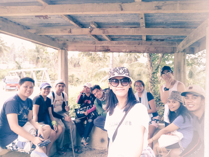 Bugho Falls, San Fernando, Cebu