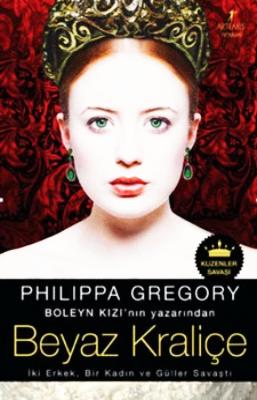 philippa-gregory-beyaz-kralice-pdf-epub-e-kitap-indir