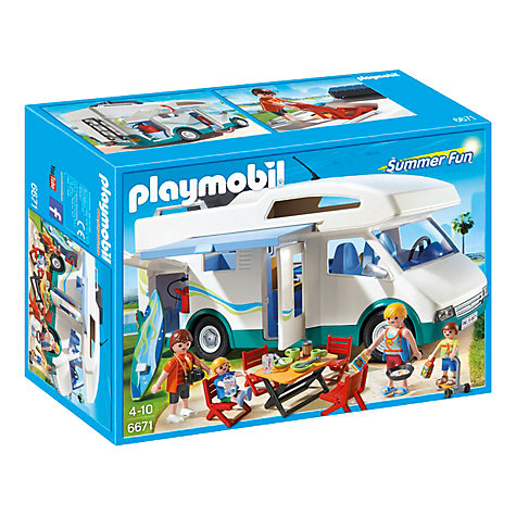 playmobil-summer-fun-camper-van