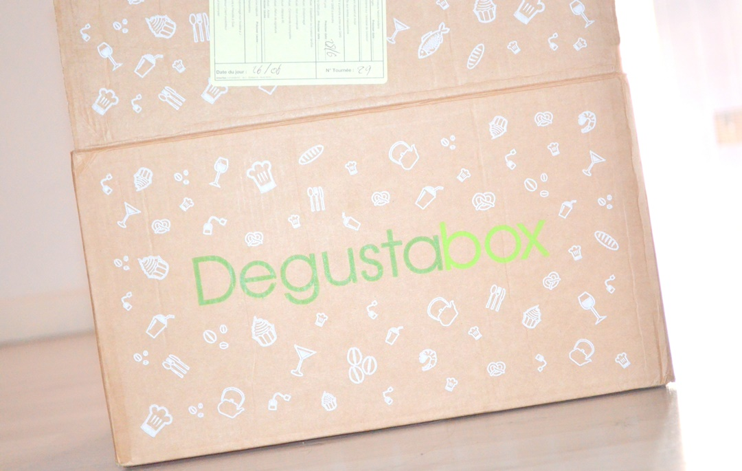 box - box food - box alimentaire - box surprises - box pas chere - degustabox