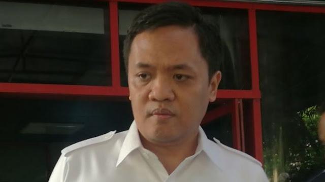 Habiburokhman Beri Somasi Terbuka untuk Pemfitnah Jika Partai Gerindra Mendukung Terorisme