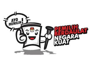 17 April 2019 Hari Ini Bangsa Indonesia Melaksanakan Pesta Demokrasi Pemilihan Presiden Dan Pileg