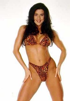 Rebecca Curci Naked 97