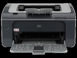 HP LaserJet Pro P1102w driver descargar