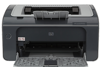 Descargar Driver HP LaserJet Pro P1102w