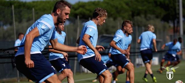 Lazio recebe Nice e vai à busca de tranquilidade na Europa League