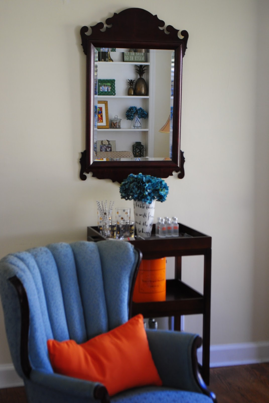6 ways to maximize your small space 119 south apartments - Maximize small spaces property ...