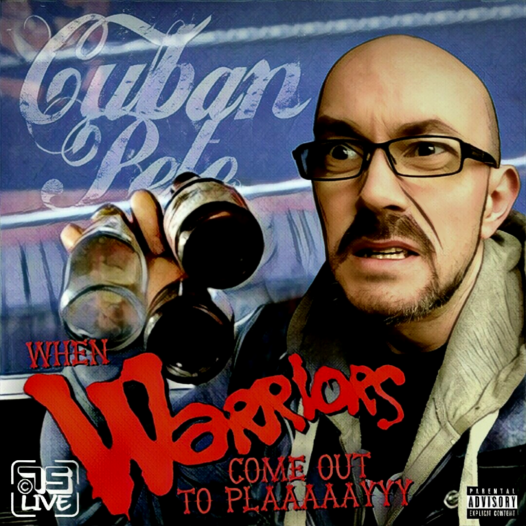 Warriors Come Out And Play Download: 'When Warriors Come Out To