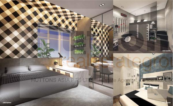 183 longhaus Bedroom