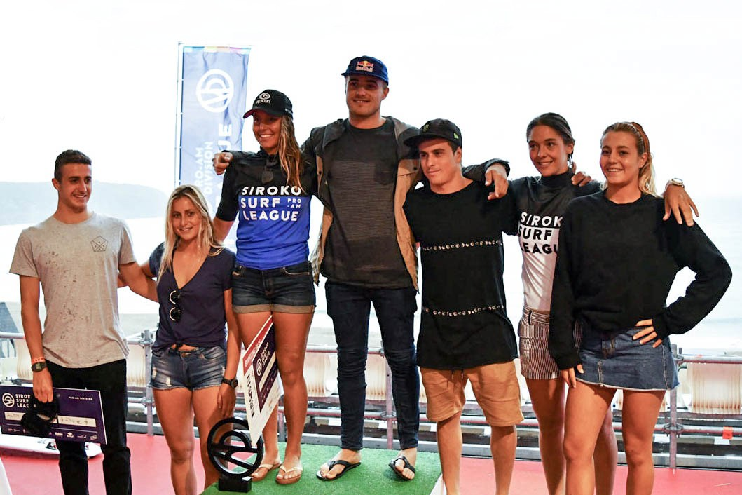 siroko surf league