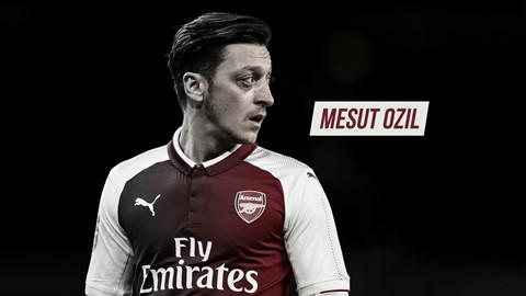 Ozil sẽ chính thức về ngôi nhà nào sau kỳ chuyển nhượng sắp tới?