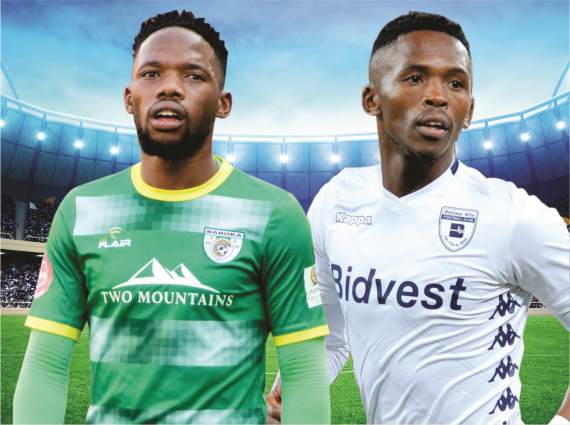 Telkom Knockout Semi-final: Baroka vs Bidvest Wits