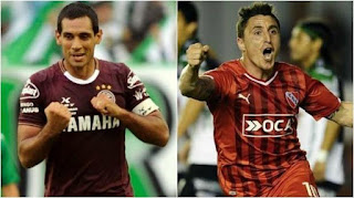 Lanús vs Independiente en Copa Sudamericana 2016