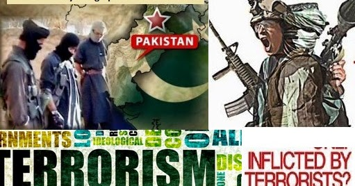 Essay on terrorism in pak