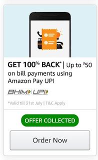 Amazon Add Money Loot