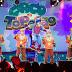 O Circo do Topetão chega pela primeira vez em Niterói.