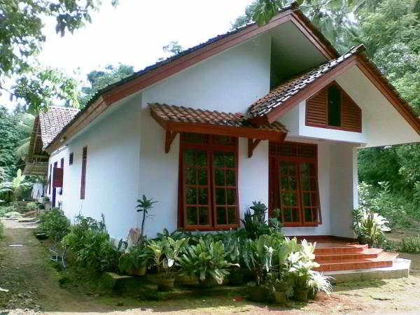 Desain Rumah Idaman Sederhana Di Desa