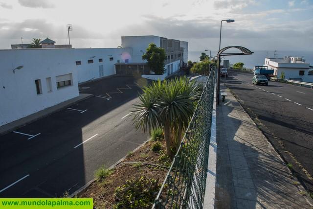 El mayor complejo sociosanitario de La Palma, más cerca gracias a la reversión de los terrenos de la antigua Residencia Sanitaria de Las Nieves