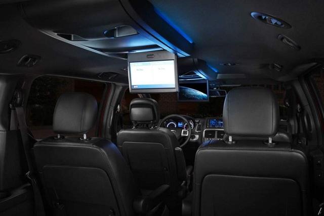Carsintheplan 2017 Dodge Grand Caravan