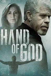 Hand of God primera temporada online