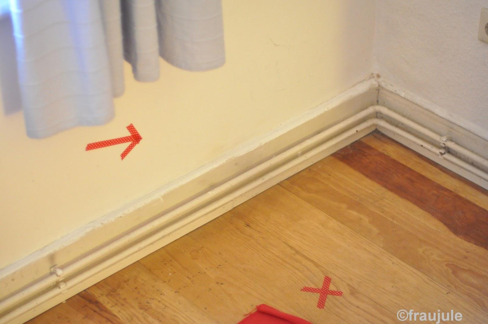 diy or die feuchte w nde ein kurzer abriss ber meine derzeitige wohnung. Black Bedroom Furniture Sets. Home Design Ideas