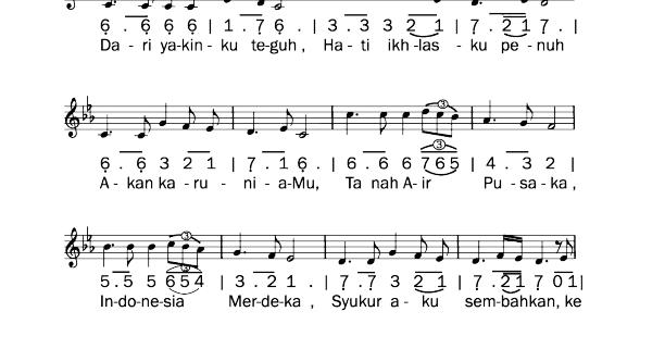 Dalam buku tematik pegangan siswa kelas 2. Menyanyikan Lagu Syukur (Halaman 48) - BELAJAR KURIKULUM 2013