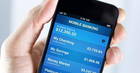 Mobile Banking အသံုးျပဳေတာ့မယ္ဆိုရင္