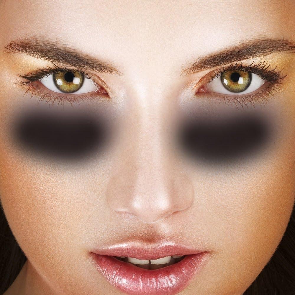 İnternetteki 10 Popüler Güzellik Hilesini Test Eden Kadın Ve Sonuçlar
